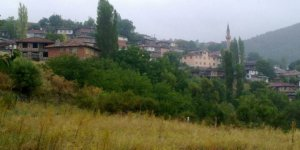 Tosya Bayat Köyü
