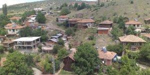 Tosya Büyükkızılca Köyü