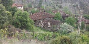 Tosya Çaybaşı Köyü