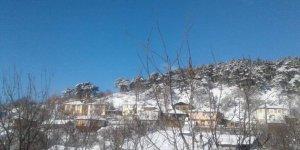 Tosya Çeltikçi Köyü