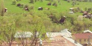 Tosya Dağçatağı Köyü