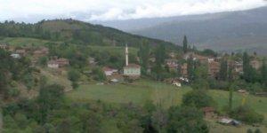 Tosya Dedem Köyü