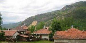 Tosya Ermelik Köyü