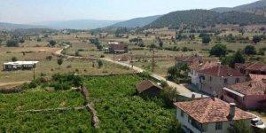 Tosya Karabey Köyü