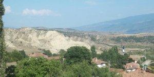 Tosya Karasapaça Köyü