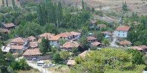 Tosya Kargın Köyü