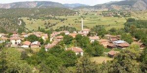 Tosya Kınık Köyü