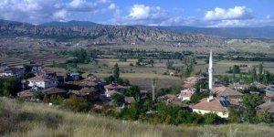 Tosya Kösen Köyü