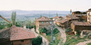 Tosya Kuşçular Köyü