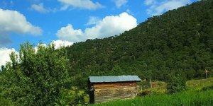 Tosya Küçüksekiler Köyü