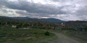 Tosya Sapaca Köyü