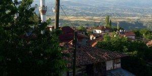Tosya Sevinçören Köyü