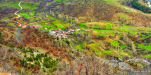 Tosya Şarakman Köyü