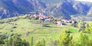 Tosya Yağcılar Köyü