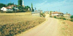 Tosya Yukarıdikmen Köyü