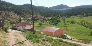 Tosya Yukarıkayı Köyü