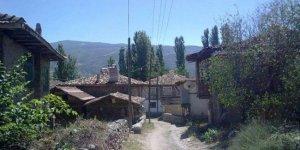 Tosya Zincirlikuyu Köyü
