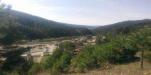 Kastamonu Akçataş Köyü