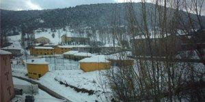 Kastamonu Alparslan Köyü