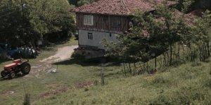 Kastamonu Aşağıbatak Köyü