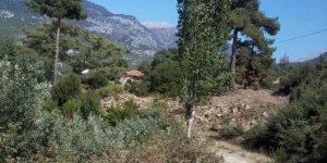 Kastamonu Aşağıelyakut Köyü
