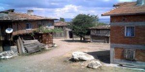Kastamonu Başköy Köyü