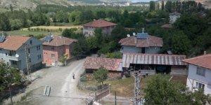 Kastamonu Budamış Köyü