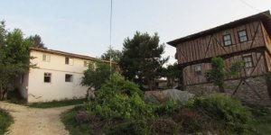 Kastamonu Bükköy Köyü