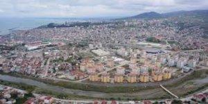 Canik Demirci Köyü