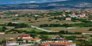 Canik Dereler Köyü
