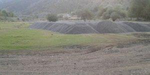 Kastamonu Çakıllı Köyü