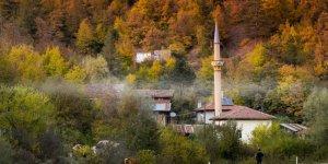 Kastamonu Çatören Köyü