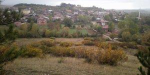 Kastamonu Çavundur Köyü