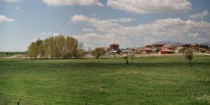 Kastamonu Dayılar Köyü