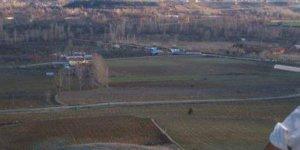 Kastamonu Eşen Köyü