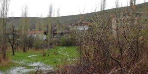 Kastamonu Eymir Köyü