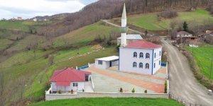 Canik Muratlı Köyü