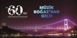 """""""Müzik Boğaz'dan Gelir""""de Sıra Mehmet Erdem'de"""