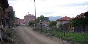 Kastamonu Halaçlı Köyü