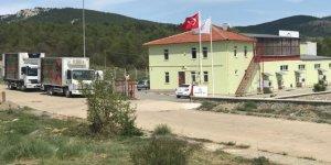 Kastamonu Halife Köyü