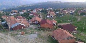 Kastamonu Hatipköy Köyü