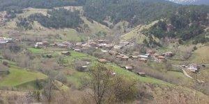 Kastamonu Haydarlar Köyü