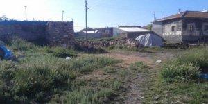 Kastamonu Hüseyinli Köyü
