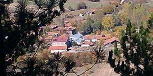 Kastamonu İbişler Köyü