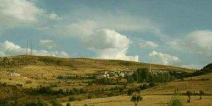 Bayburt Yanıkçam Köyü