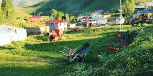 Bayburt Yeniköy Köyü