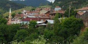 Kastamonu Kayı Köyü