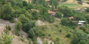 Kastamonu Kemerler Köyü