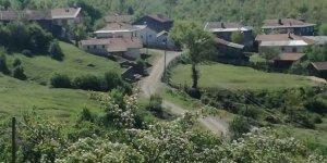 Kastamonu Kırcalar Köyü