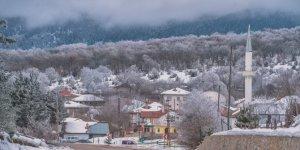 Kastamonu Kırık Köyü